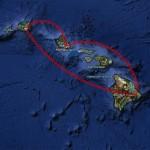Hawaii-Rundreise