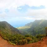 Das Kalalau Valley