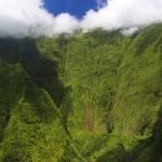 Mount Wai'ale'ale Krater